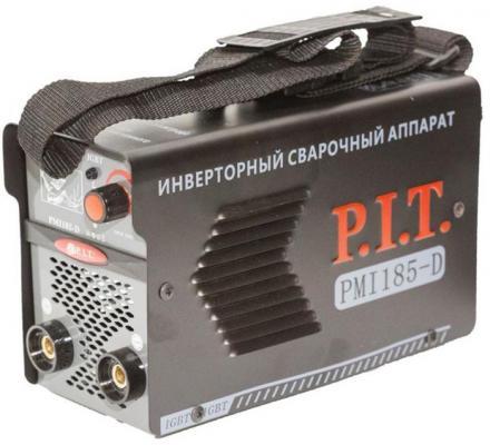 Сварочный инвертор PMI185-D IGBT (185 А,ПВ-60,1,6-3.2 мм,3,7квт,170,гор старт)3шт (10502110/270318/0, шт