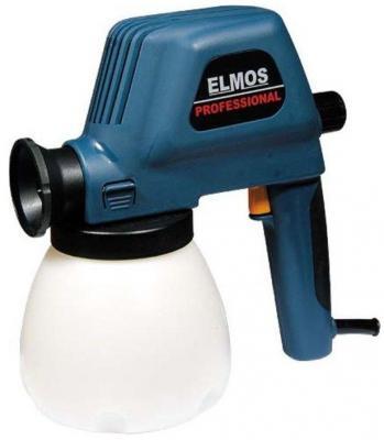 все цены на ELMOS PG-65 эл.краскораспылитель 120Вт, шт онлайн