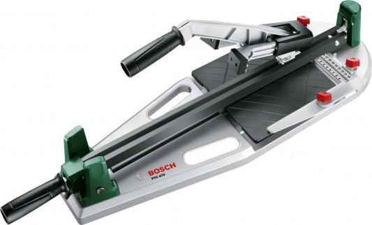 Плиткорез Bosch PTC 470 0603B04300 цена