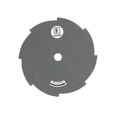 ECHO Нож металлический 8-зубчатый d=230мм/t=1,8мм/25,4мм (SRM-2305SI SRM-2655SI) X405-000130 Прина, шт цена 2017
