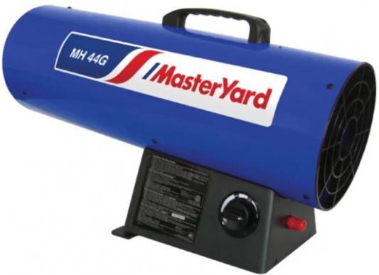 MasterYard Нагреватель 43,9 кВт газовый MH 44G (MH 44G), шт нагреватель газовый remington rem53m