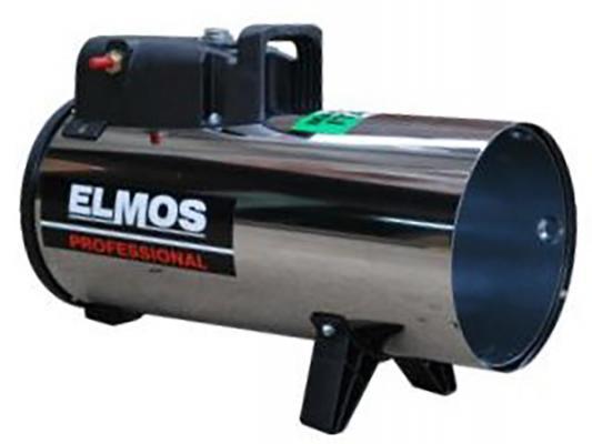 все цены на ELMOS GH-12 газовый теплогенератор 11kW, шт онлайн