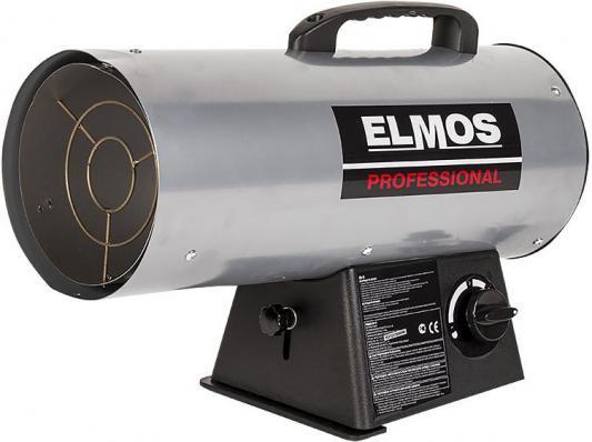все цены на ELMOS GH-16 газовый теплогенератор 15kW, шт онлайн