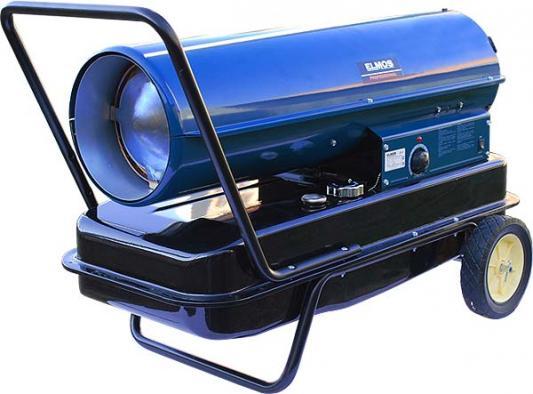 Купить Тепловая пушка Elmos DH-31 29000 Вт колеса для перемещения синий
