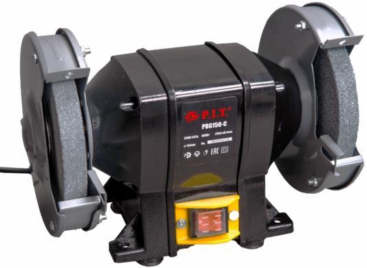 Станок точильный PIT PBG 150-C 150 мм