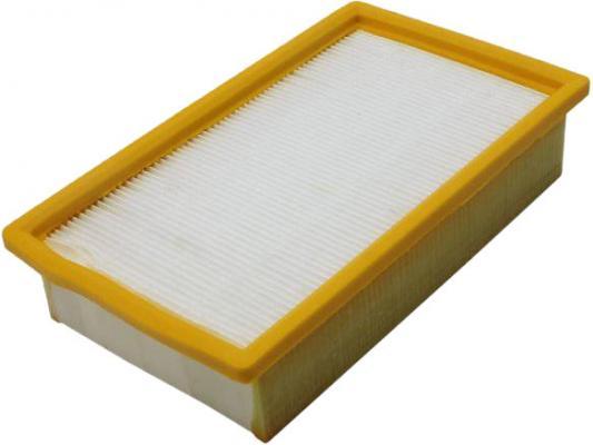 Фильтр складчатый для пылесоса DEWALT, 1 шт., многоразовый моющийся/полиэстер, бренд: EUROCLEAN, арт, шт цена и фото