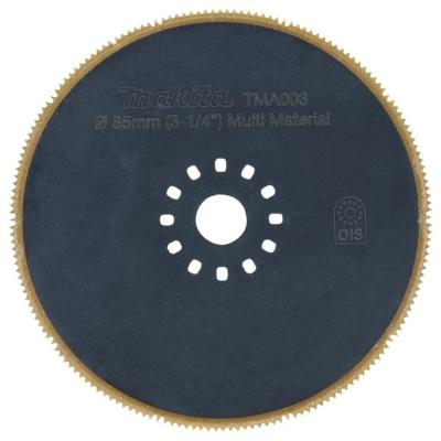 Makita B-21294Насадка д\\мультитул,диск пильн круг,ф85мм,универсал, шт д ачия логан универсал в беларуси
