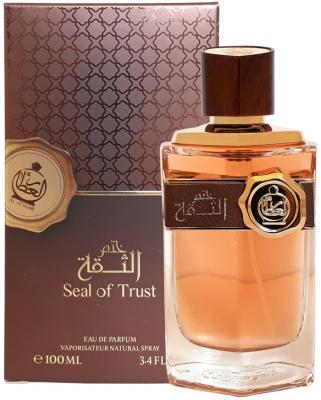 Парфюмерная вода унисекс Al Attar Seal of Trust 100 мл 216229
