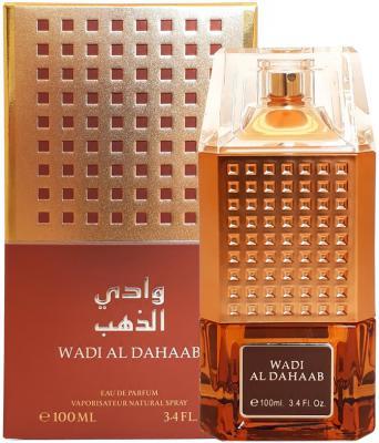 Парфюмерная вода унисекс Al Attar Wadi Al Dahaab 100 мл 216239 sa al