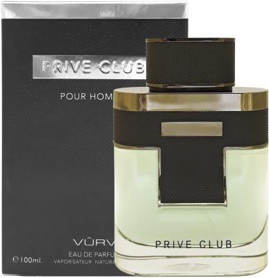 Парфюмерная вода мужская Vurv Prive Club Pour Homme 100 мл 216797