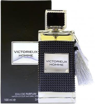 Парфюмерная вода мужская Vurv Victorieux Homme 100 мл 216794