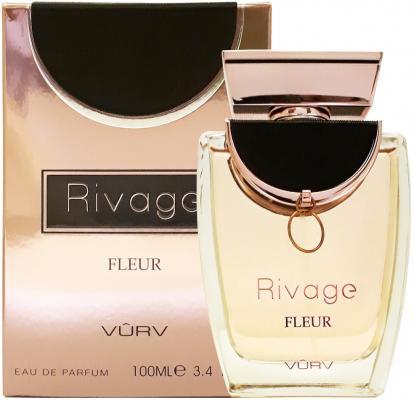 Парфюмерная вода женская Vurv Rivage Fleur 100 мл 216795