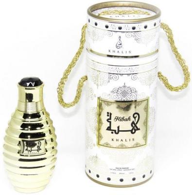 Парфюмерная вода унисекс Khalis Hibah 100 мл KH216830 giftman бергамот 10 мл 100