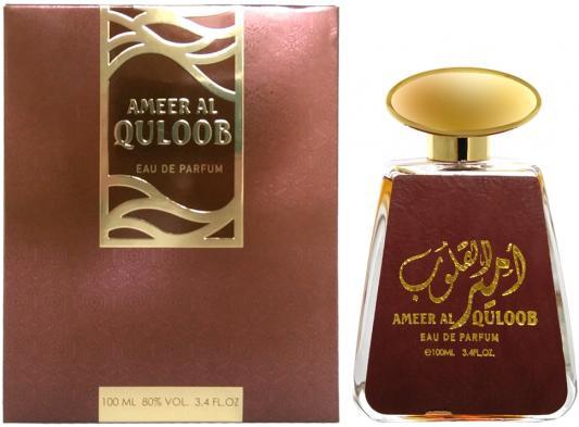 Парфюмерная вода унисекс Khalis Ameer Al Quloob 100 мл KH215657