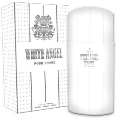 Парфюмерная вода женская Khalis White Angel 100 мл KH216843 бергамот 5 мл 100
