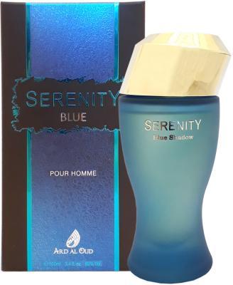 Парфюмерная вода мужская Ard Al Oud Serenity Blue Pour Homme 100 мл ОА2589