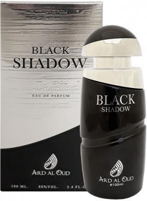 Парфюмерная вода унисекс Ard Al Oud Black Shadow 100 мл ОА2598 foreman fm ard 40