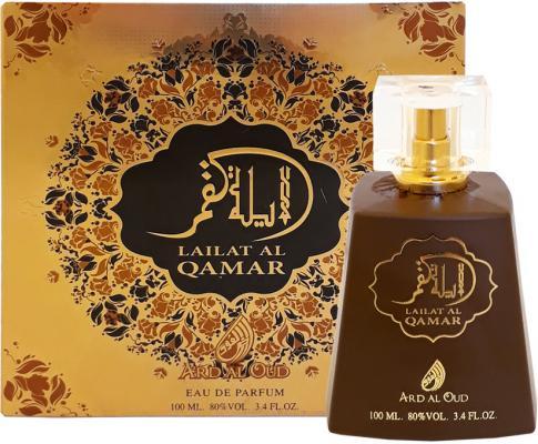 Парфюмерная вода унисекс Ard Al Oud Lailat Al Qamar 100 мл ОА2610 sa al