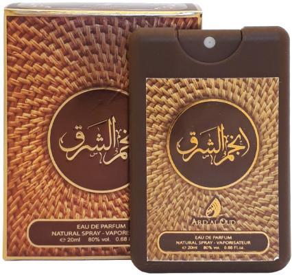 Парфюмерная вода унисекс Ard Al Oud Anjam Al Sharq 20 мл ОА2660 sa al