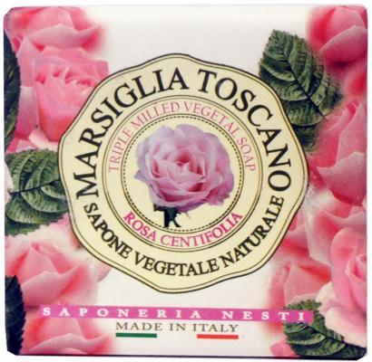 Мыло твердое Nesti Dante Rosa Centifolia / Роза Центифолия 200 гр 1723106 nesti dante мыло lavanda rosa del chianti 150 г