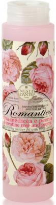 Гель для душа Nesti Dante Florentine Rose & Peony / Флорентийская роза и пион роза пион 300 мл 5045106 мыло флорентийская роза пион nesti dante мыло флорентийская роза пион