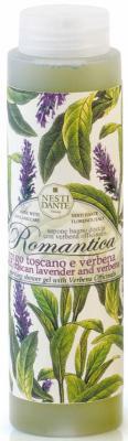 Гель для душа Nesti Dante Wild Tuscan Lavender & Verbena / Дикая тосканская лаванда и вербена лаванда вербена 300 мл 5043112 ароматическое масло лаванда lavender r expo