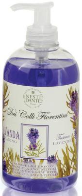 Мыло жидкое Nesti Dante Relaxing Lavender / Расслабляющая лаванда 500 мл 5038112