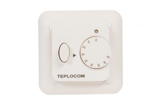 Термостат комнатный Teplocom TSF-220/16A стоимость