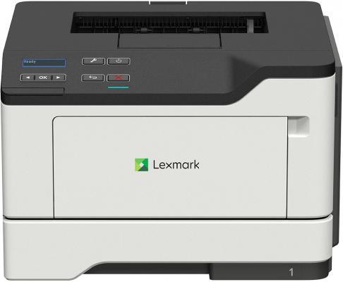 Фото - Принтер Lexmark MS321dn принтер монохромный лазерный lexmark ms331dn 29s0010