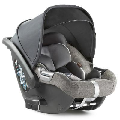 Купить Автокресло Inglesina CAB для коляски Aptica (mineral grey), Серый, Группа 0+ (0-13кг/от рождения до 1 года)