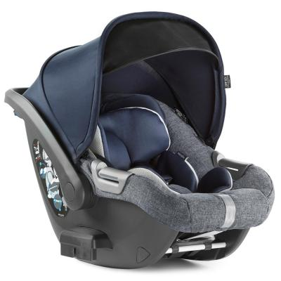 Автокресло Inglesina CAB для коляски Aptica (niagara blue) автокресло детское inglesina prime miglia blue