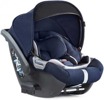 Автокресло Inglesina CAB для коляски Aptica (college blue) автокресло детское inglesina prime miglia blue