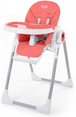 Стульчик для кормления Nuovita Grande (corallo) стульчик для кормления nuovita grande turchese