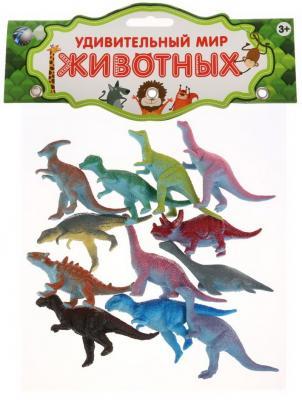 Купить Набор фигурок TongDe Удивительный мир животных Динозавры , Детские фигурки
