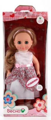 Купить Кукла ВЕСНА Анна 10 44 см со звуком, Куклы фабрики Весна
