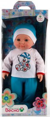 Купить ПУПС 1 42СМ в кор.4шт, ВЕСНА, 42 см, пластик, текстиль, Куклы фабрики Весна