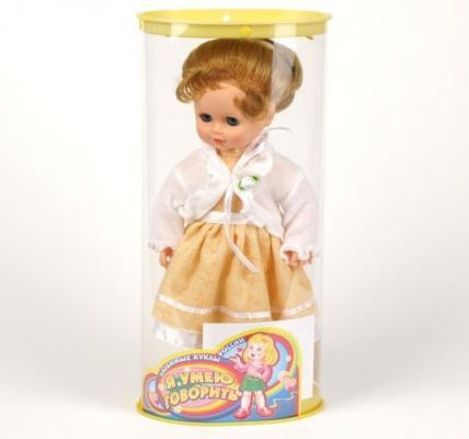Кукла ВЕСНА Инна 45 43 см со звуком кукла весна инна 3 43 см со звуком в268 о