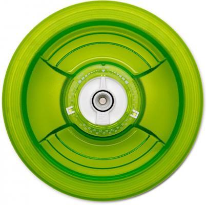 Крышка Zepter VacSy VS-018-16 d=16см крыш.зеленый