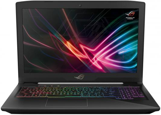 Ноутбук ASUS ROG GL503GE 15.6 1920x1080 Intel Core i5-8300H 1 Tb 256 Gb 8Gb nVidia GeForce GTX 1050Ti 4096 Мб черный Без ОС 90NR0081-M05450 цена