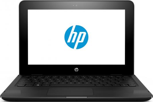 "Трансформер HP x360 11-ab194ur Pentium Silver N5000/4Gb/500Gb/Intel UHD Graphics 605/11.6""/IPS/Touch/HD (1366x768)/Windows 10 64/black/WiFi/BT/Cam купить в Москве 2019"