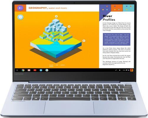 Ультрабук Lenovo IdeaPad S530-13IWL (81J7001ARU) все цены