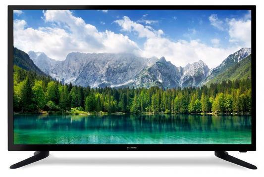 Фото - Телевизор StarWind SW-LED32R401BT2S черный телевизор starwind sw led32r401bt2s черный