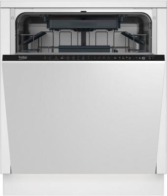 Посудомоечная машина Beko DIN14W13 белый все цены