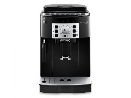 Кофемашина DeLonghi ECAM22.114.B черный кофемашина капсульная delonghi nespresso en 560 w