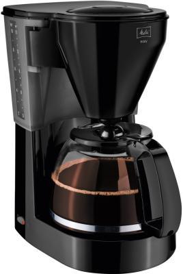 Кофеварка Melitta Easy II черный цена и фото