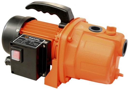Садовый насос поверхностный Вихрь ПН-1100Ч 1100Вт 4200л/час