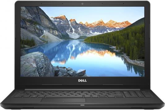 купить Ноутбук Dell Inspiron 3576 i3-7020U (2.3)/4G/1T/15,6''FHD AG/AMD 520 2G/DVD-SM/Win10 (3576-5263) Gray онлайн