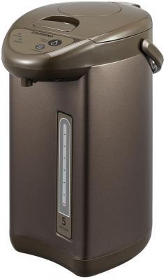 Термопот StarWind STP5171 750 Вт коричневый 5 л пластик термопот starwind stp517 750вт 1 5 л black brown