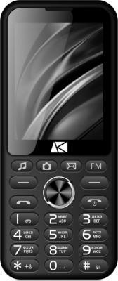 Мобильный телефон ARK Power F3 32Mb черный моноблок 2Sim 2.8 240x320 0.3Mpix BT GSM900/1800 MP3 FM microSD мобильный телефон ark power f1 красный