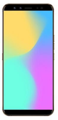 Смартфон ARK GOME U7 Mini 64 Гб черный смартфон